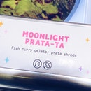 Moonlight Prata-ta