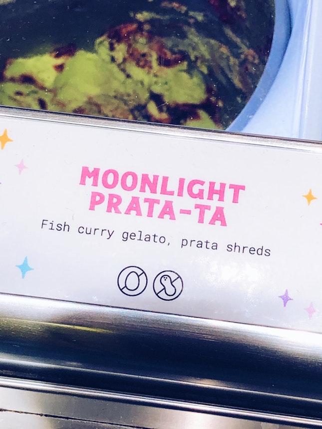 Moonlight Prata-ta