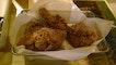 Ganjang Up Half Chicken