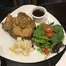 Chicken Steak ($10.90)