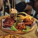 Carnivore Platter ($49++)