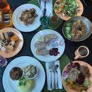 Weekday Semi Buffet Lunch ($25.90++)