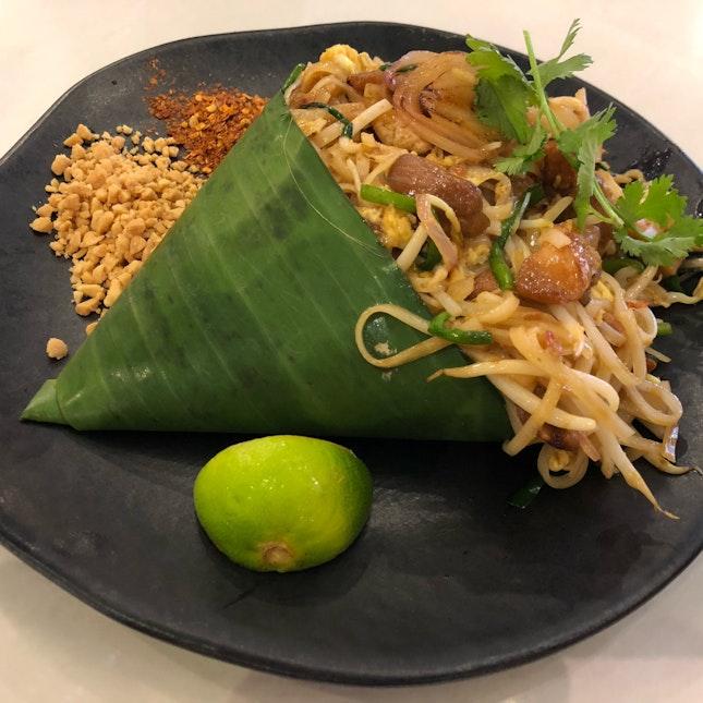 Phat Thai Seafood