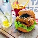 GRUB Burger + Noodle Bar