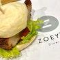 Zoey's Diner