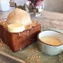 Hong Kong Dai Pai Tong French Toast $15