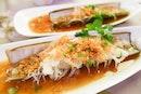 Long Beach Seafood Restaurant (Dempsey)