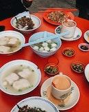 Restoran Win Heng Seng (永兴城茶室)