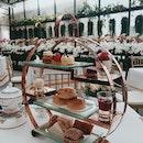 Colonial Cafe (The Majestic Hotel Kuala Lumpur)