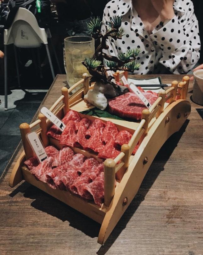 Premium Nihonbashi Mori