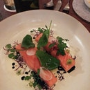 RM61 Cured Salmon