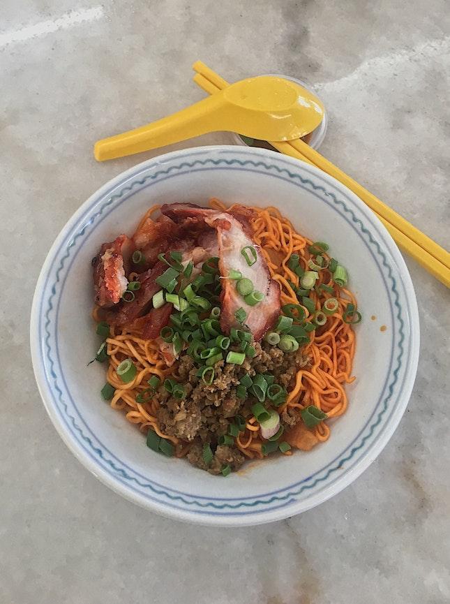 Not-so-tourist Kuantan Food