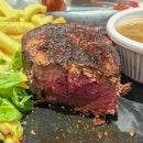 iSTEAKS Diner (Holland Village)