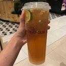 Teafolia (Bedok Mall)
