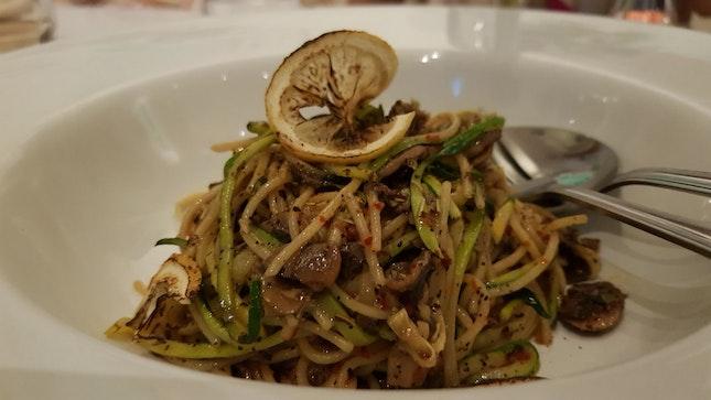 Vegetarian Dishes Or Restaurants In Kuala Lumpur