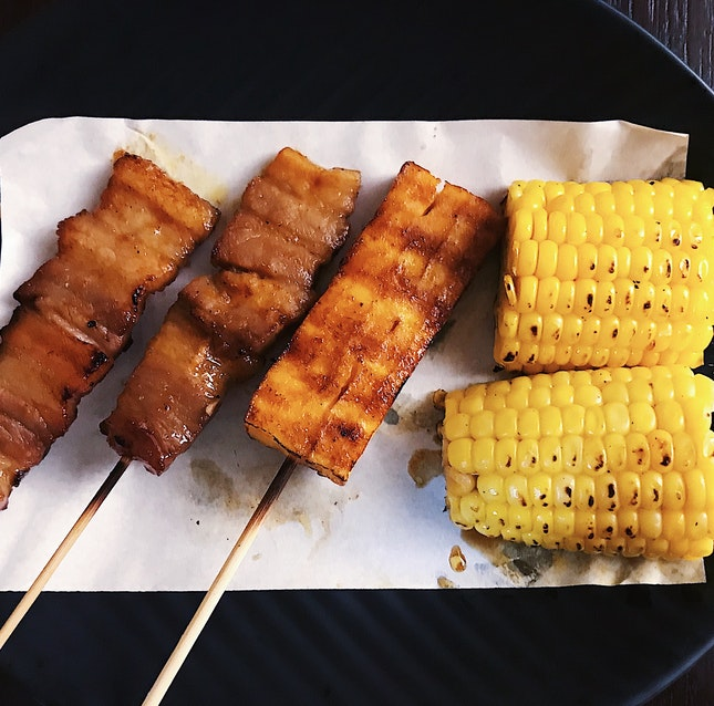 Affordable Made to Grill Skewers With Delicious Menu