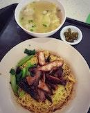 Tong Kee Cooked Food (Tiong Bahru Market)