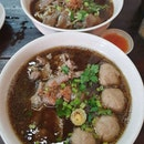 Beef noodles (RM$10 each) 😍😋👍🏼 .