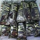 Dark chocolate magnum ($3.90 each)!