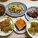 Favourite 鲁肉饭 (NT$190) 😍😋👍🏼 .
