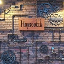 A place to chill with decent 1 for 1 mains and interesting cocktail menu @hopscotch_sg .