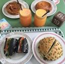 Tiong Bahru Bakery (Tiong Bahru)