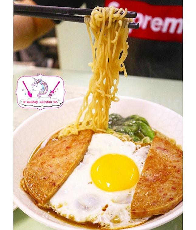 Legendary Hong Kong Restaurant 港饮港食.