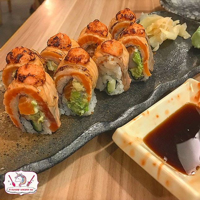 The Sushi Bar (Ngee Ann City).