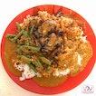 Beach Road Scissors-Cut Curry Rice.