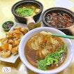 Hong Ji Claypot Herbal Bak Kut Teh.