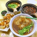 Hong Ji Claypot Herbal Bak Kut Teh.