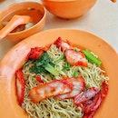 Koung's Wan Tan Noodles.