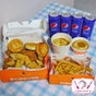 Popeyes Louisiana Kitchen (The Cathay)