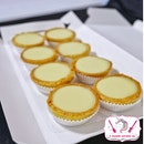 Original Beancurd Tarts, $10 (8pcs/box)