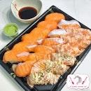Salmon Goodness