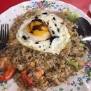 Uncle Soon Fried Rice (Restaurant Foh Foh)