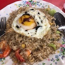 Uncle Soon Fried Rice (Restoran Foh Foh)
