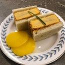 Tamagoyaki Sando