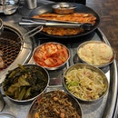 No Frills Korean BBQ