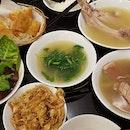 Most expensive Bak ku teh in singapore!!