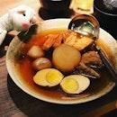 Japanese Føod is more than just sushi, sashimi, ramen, tonkatsu, wagyu, chirashi, don, yakitori....