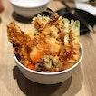 Mixed Tendon Bowl ($13.80)