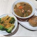 Tokyo Chicken Stew [Set A, $10.90]