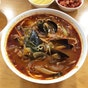 Tae Woo Korean Restaurant
