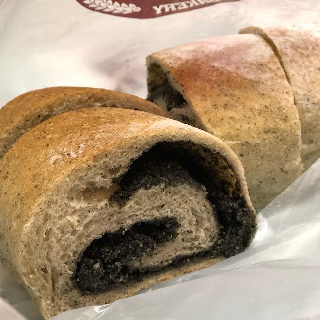Black Sesame ($4.50)