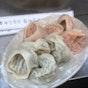 광장전통시장 (Kwangjang Traditional Market)