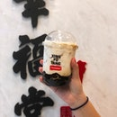 Not sure if you've seen my recent instastories about @xingfutangsg , which i travelled all the way from the west to the east to get their Brown Sugar Boba Milk ($5.30) because my friend who had it overseas (and also those who bought from the taka popup store) gave rave reviews, but please don't make the same mistake as me and waste your time lol.