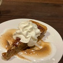 Whiskey Pecan Pie ($10)
