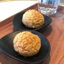 Durian craquelin ($2/pc)