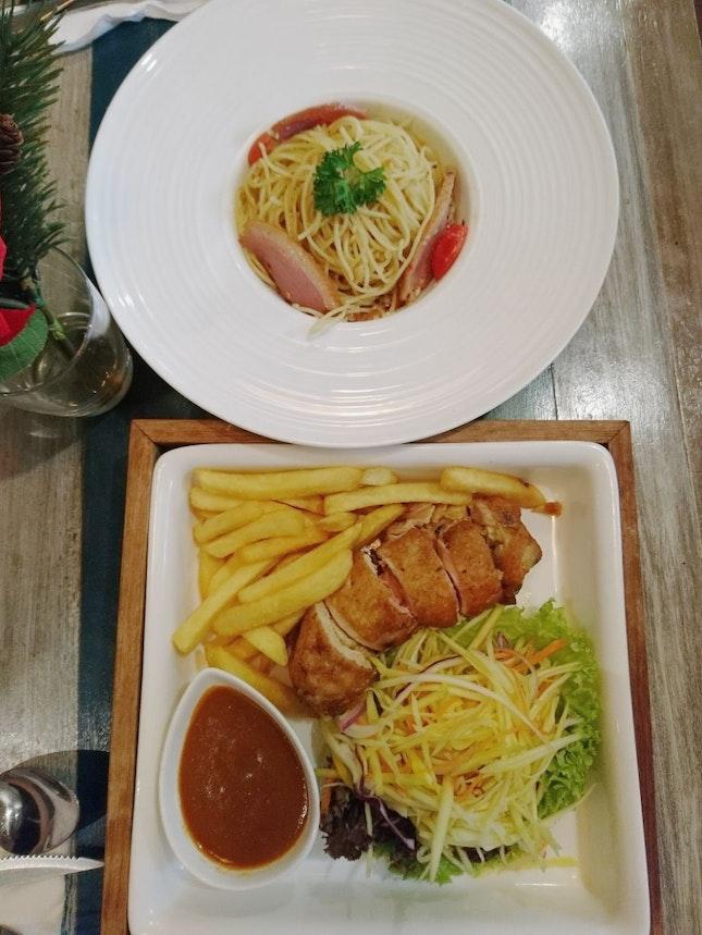 My Ipoh Food Journey